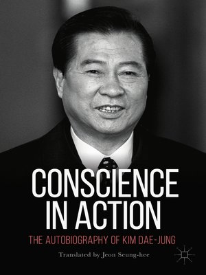 cover image of Conscience in Action