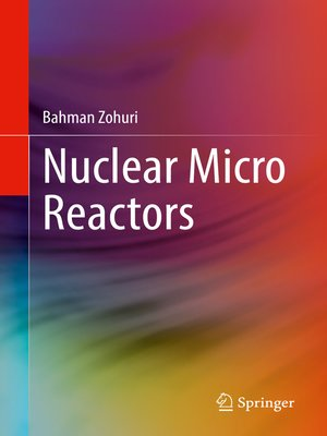 cover image of Nuclear Micro Reactors