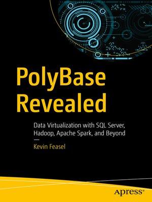 cover image of PolyBase Revealed