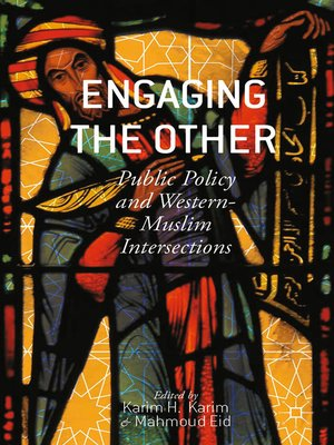 cover image of Engaging the Other