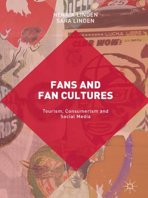 cover image of Fans and Fan Cultures
