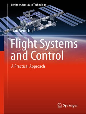 cover image of Flight Systems and Control