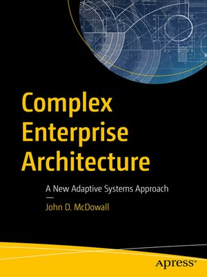 cover image of Complex Enterprise Architecture