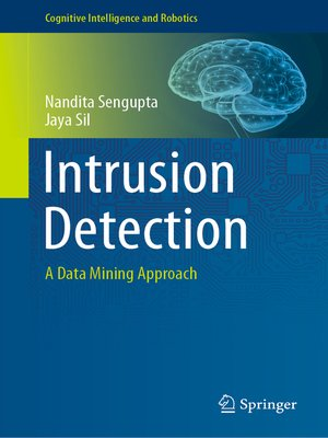 cover image of Intrusion Detection