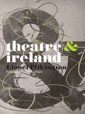 cover image of Theatre and Ireland