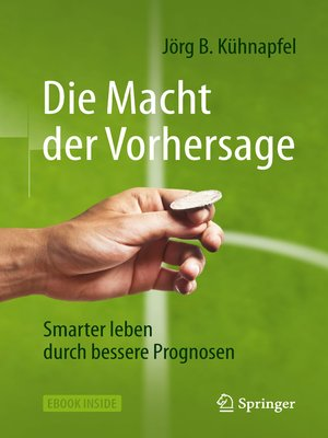 cover image of Die Macht der Vorhersage