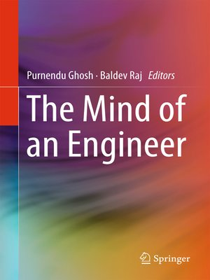 cover image of The Mind of an Engineer