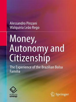 cover image of Money, Autonomy and Citizenship
