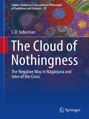 cover image of The Cloud of Nothingness