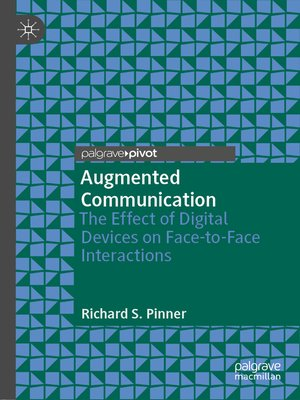 cover image of Augmented Communication