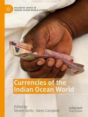 cover image of Currencies of the Indian Ocean World