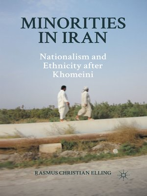 cover image of Minorities in Iran