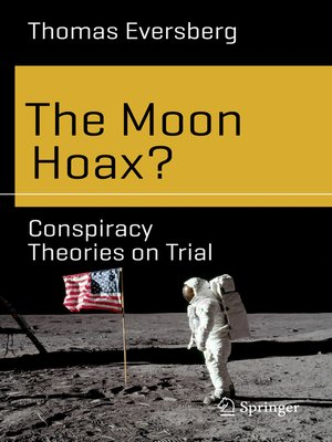 cover image of The Moon Hoax?