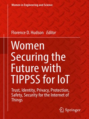 cover image of Women Securing the Future with TIPPSS for IoT