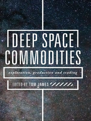 cover image of Deep Space Commodities