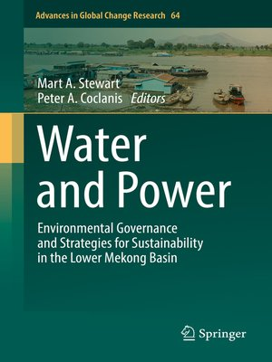 cover image of Water and Power