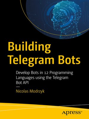 cover image of Building Telegram Bots