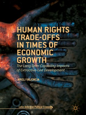 cover image of Human Rights Trade-Offs in Times of Economic Growth