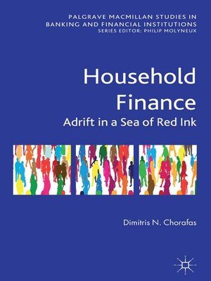 cover image of Household Finance