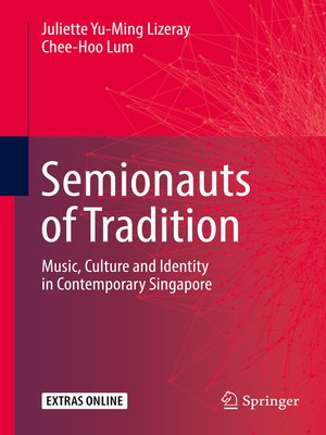 cover image of Semionauts of Tradition