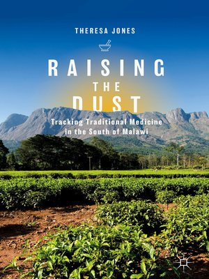 cover image of Raising the Dust