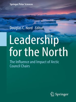 cover image of Leadership for the North