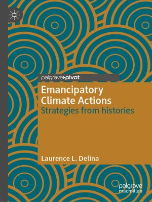 cover image of Emancipatory Climate Actions