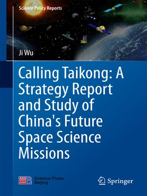 cover image of Calling Taikong