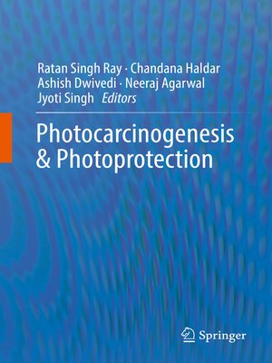 cover image of Photocarcinogenesis & Photoprotection