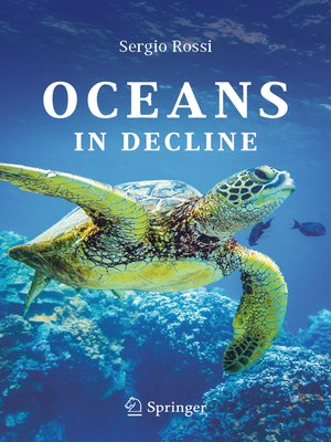 cover image of Oceans in Decline