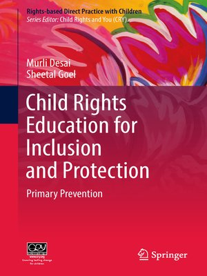 cover image of Child Rights Education for Inclusion and Protection