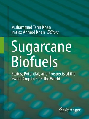 cover image of Sugarcane Biofuels