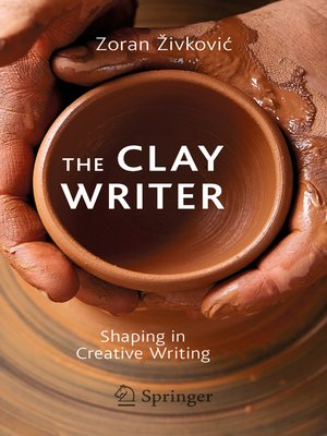 cover image of The Clay Writer
