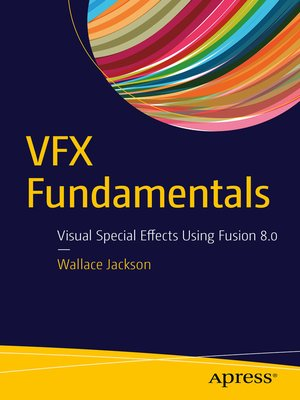 cover image of VFX Fundamentals