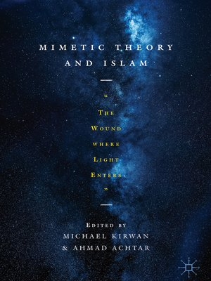 cover image of Mimetic Theory and Islam