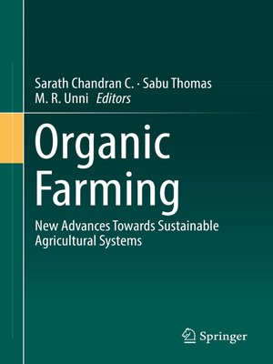 cover image of Organic Farming