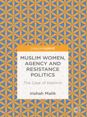 cover image of Muslim Women, Agency and Resistance Politics