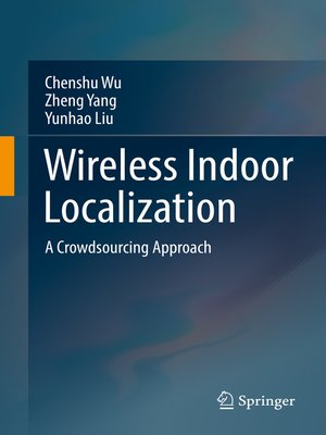 cover image of Wireless Indoor Localization