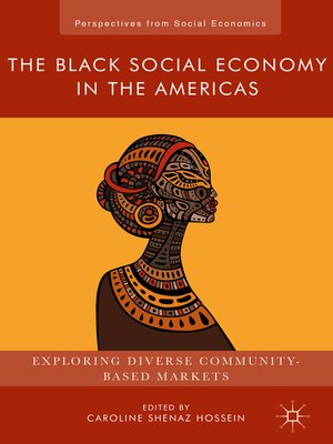 cover image of The Black Social Economy in the Americas