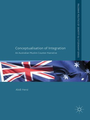 cover image of Conceptualisation of Integration