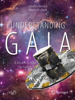 cover image of Understanding Gaia