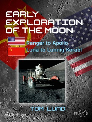 cover image of Early Exploration of the Moon