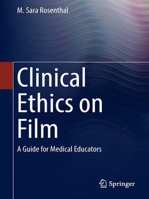 cover image of Clinical Ethics on Film