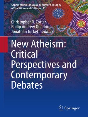 cover image of New Atheism