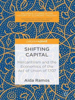 cover image of Shifting Capital