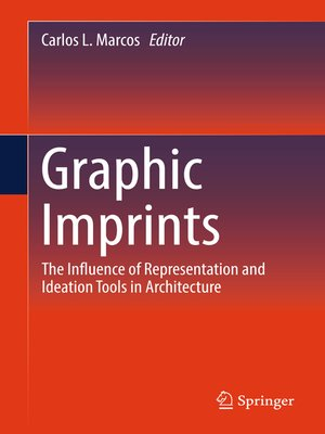 cover image of Graphic Imprints