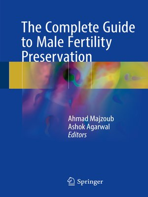 cover image of The Complete Guide to Male Fertility Preservation