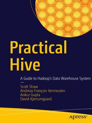 cover image of Practical Hive