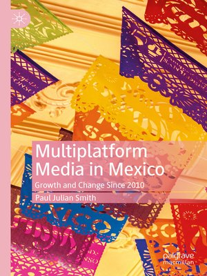 cover image of Multiplatform Media in Mexico