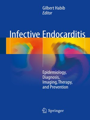 cover image of Infective Endocarditis